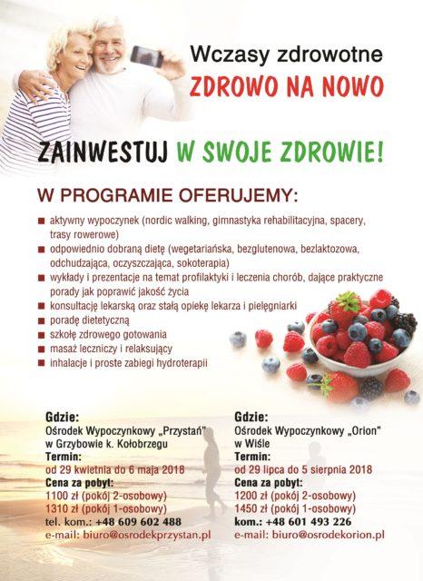 Zdrowo na Nowo