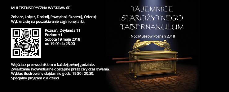 Tajemnice starożytnego tabernakulum