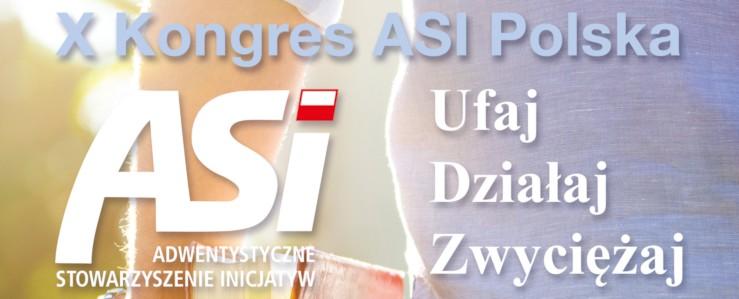 X Kongres ASI Polska