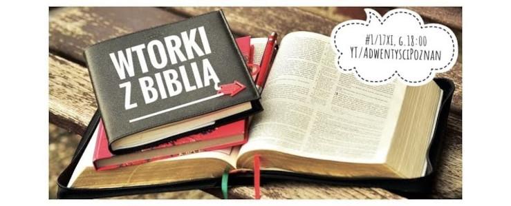 Wtorki z Biblią